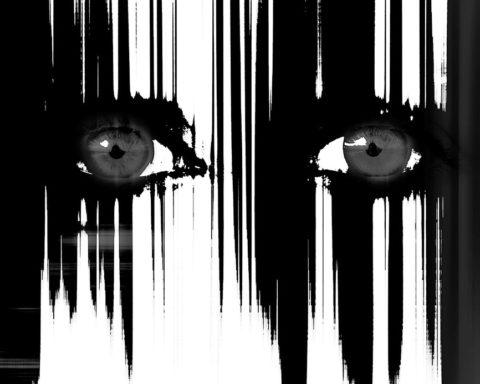Maskerna Den Perfekta Kroppen Och Avslojandena Opulens