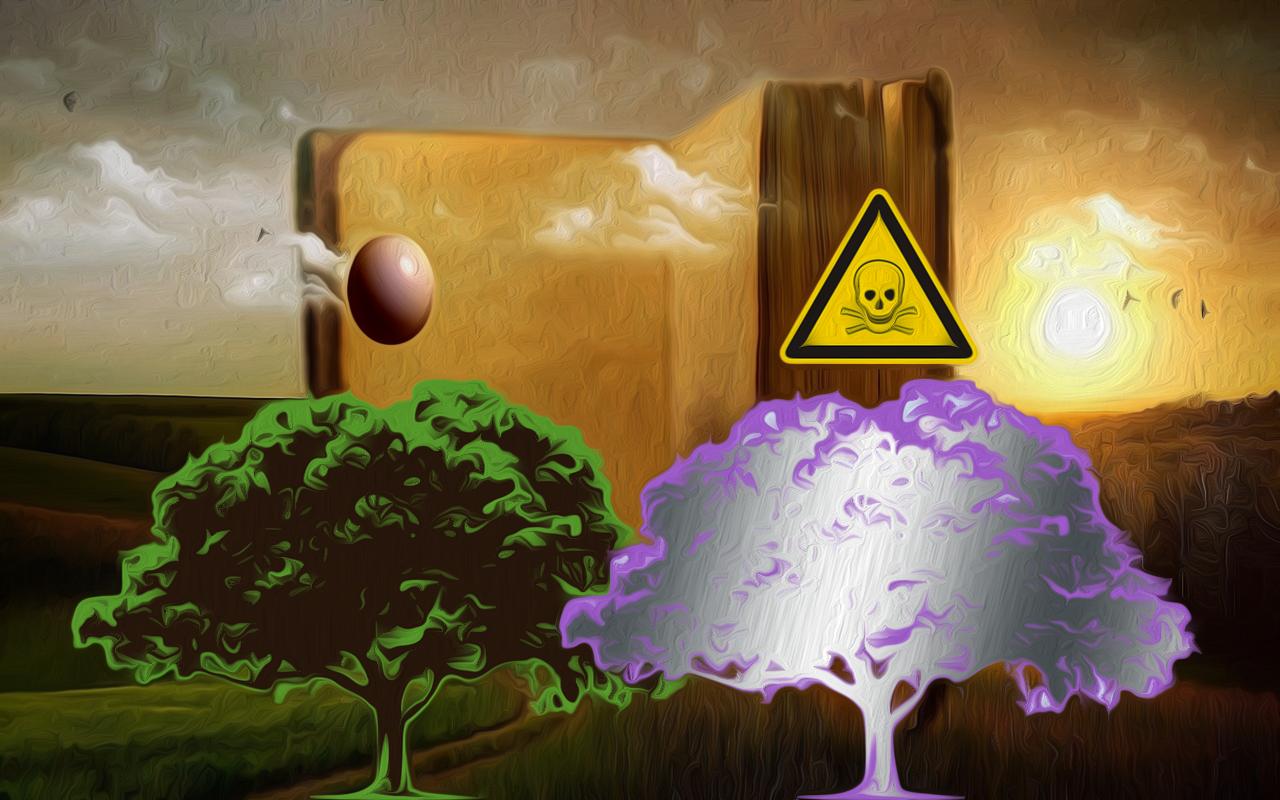 vetenskapen om träd