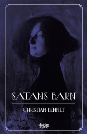 Christian Bennet - Satans barn