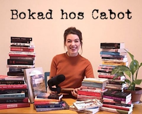 Bokad hos Cabot