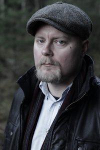 Jeremiah Karlsson