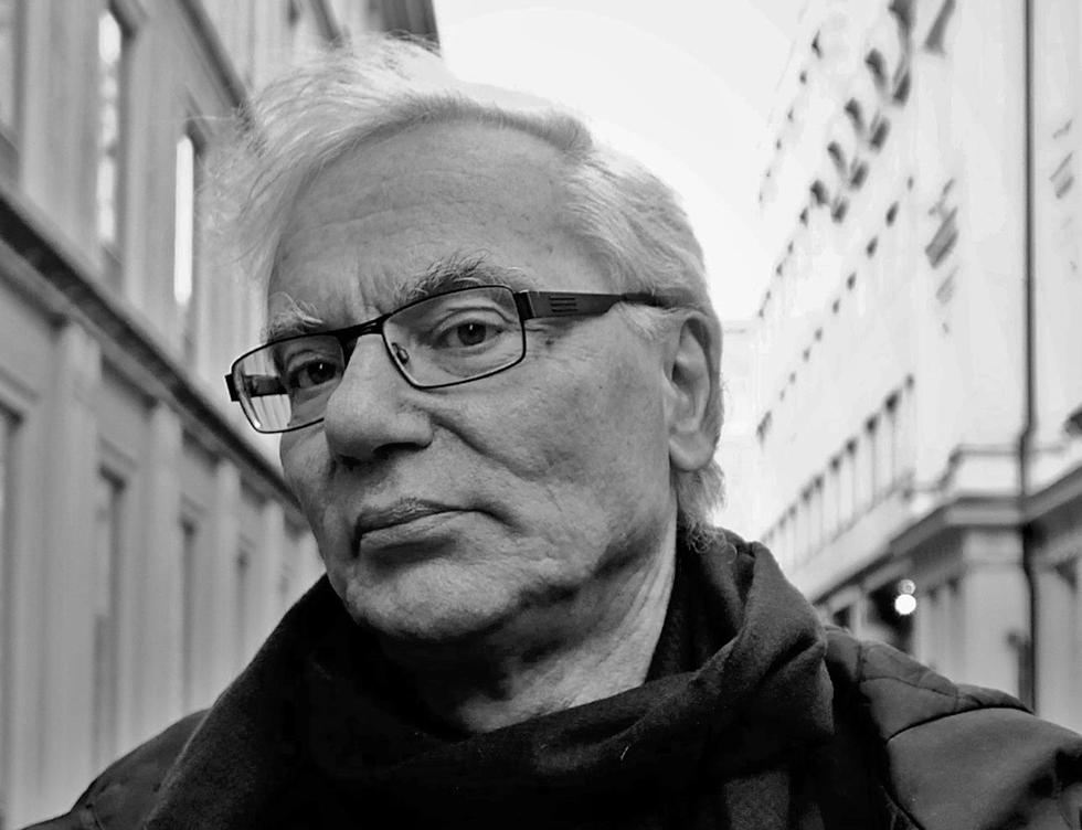 Martin Klepke.