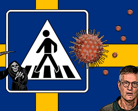 Corona-virus-tegnell
