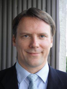 Tomas Nordberg