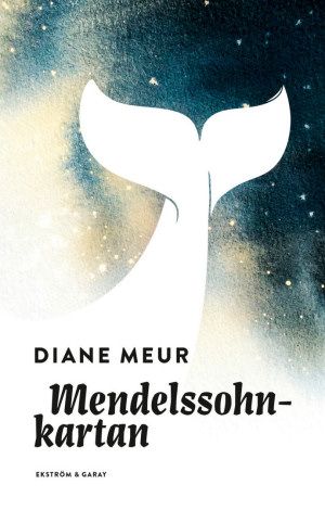 Diane Meur - Mendelssohnkartan