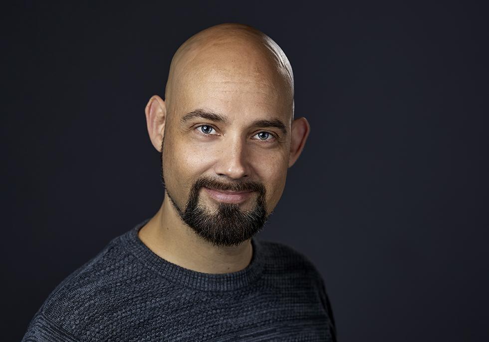 Leif Aruhn-Solén