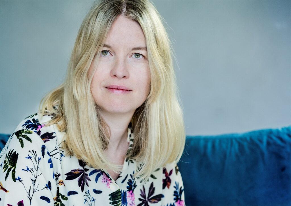 Annelie Drewsen