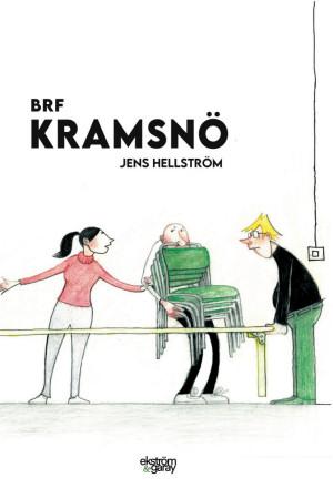 Jens Hellström - Brf Kramsnö