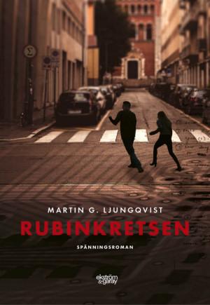 Martin G. Ljungqvist - Rubinkretsen