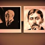 Andre Gidé_Marcel Proust