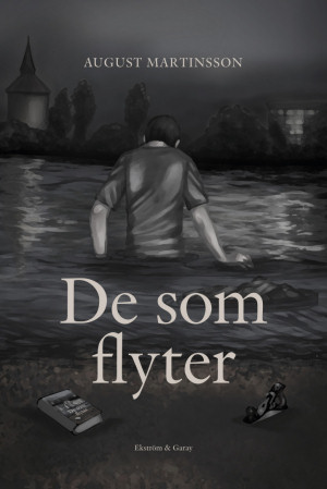 August Martinsson - De som flyter