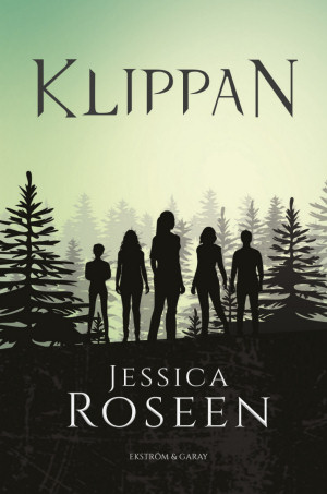 Jessica Roseen - Klippan