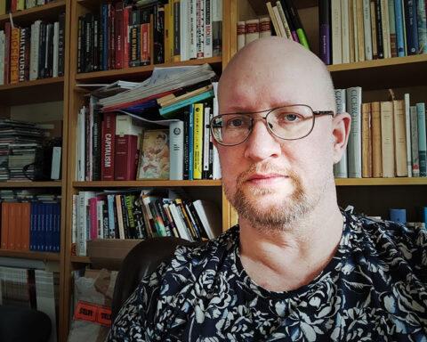 Mathias Wåg