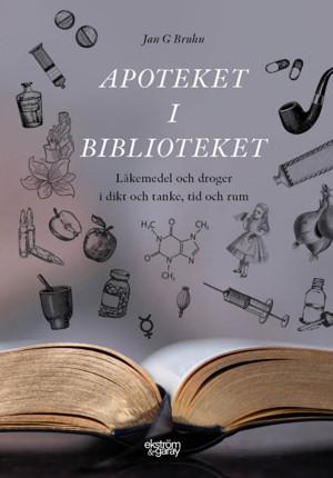 Jan G Bruhn - apoteket i biblioteket