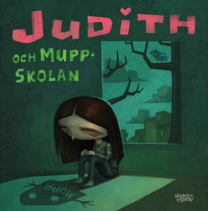 Judith och Muppskolan