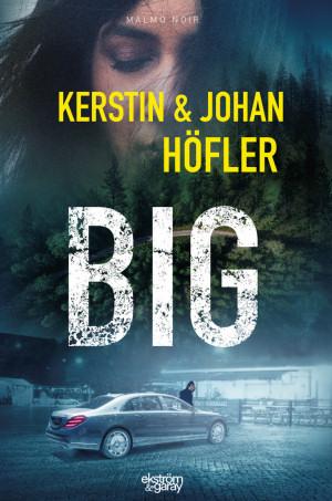 Kerstin & Johan Höfler - Big